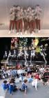 """홍대 마비시킨 中 남자연습생 D7BOYS, """"중국 방탄소년단이라 불려"""""""