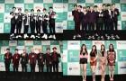 'KCON 호주' 엑소부터 SF9까지, 막 오른 K팝 축제
