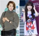 [스타 STYLE] '센 언니 숏컷'→'순둥이 롱헤어' 서인영의 변신, 과거 '욕설 논란' 재조명