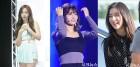 여자친구, 10월 걸그룹 개인 브랜드평판 1위 여자친구 신비… 2위 트와이스 모모 3위 레드벨벳 아이린