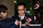 김동선, 또 '음주 폭행' 논란…변호사 폭언 내용 모아보니 '가관'