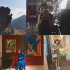 '★의 태교' 이시영ㆍ박수진ㆍ김태희의 태교는? '운동ㆍ그림ㆍ여행'