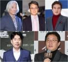 [#MeToo 위클리] 조민기·조재현·오달수, 끝을 모르는 '성추문' 논란…'미투'가 일으킨 파장