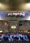 유앤비, 첫 일본 제프투어 순항중…오늘25일 마지막 도시 '도쿄'로