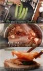 김수미표 요리법, 김치 만들기 꿀팁 전수…수육까지