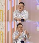 """'아침마당' 이용식 """"더위에 찐옥수수 돼 있어"""" 김재원 """"더위 먹었다고 생각"""""""
