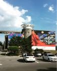 제17회 동강국제사진제 개막식 100일간의 사진 여행