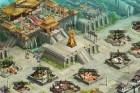 아이엠아이 게임 포털 게임매니아, 누리에스앤에스의 '삼국천하' 채널링 서비스 실시