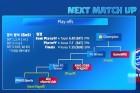 일본 PONOS '클래시 로얄 리그 아시아' 준플레이오프 진출