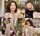 """'해피투게더3' 배해선 """"김태희, 너무 예뻐서 사람 같지 않더라"""""""