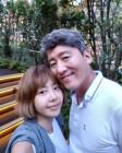 """'싱글와이프' 황혜영-김경록, 잉꼬부부는 달라 """"동갑내기 베프"""""""