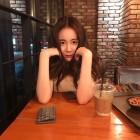 """'도시어부' 이경규 딸 이예림, 근황 보니? """"점점 예뻐져"""""""