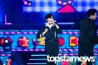 [HD포토] 엑소(EXO) 수호, '나 왜 심.장이. 뛰니...'