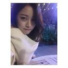 """월화드라마의 새 주역 조보아, 청순미 뽐내 """"미세먼지가 너무 심해요"""""""