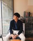 '문제적남자' 하석진, 소년미 느껴지는 일상 사진 공개…'어려보이네'