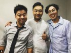 [근황] 김수용-김영철, '대세' 김생민과 다정한 모습…'통장요정 그뤠잇'