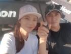 [근황] 주상욱-차예련 부부, 달콤한 일상 공개