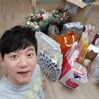 """[근황] 김승수 """"아직 정리 못한 팬미팅 선물들"""""""