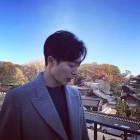 """[근황] 김재욱, '사온' 떠나보내며…""""Goodbye"""""""