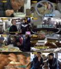 [리뷰] '생활의 달인' 은둔 맛집, '을지로 어묵우동과 강릉도넛 맛집'