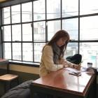 '황금빛 내 인생' 서은수, 여유로운 일상 공개…'눈길'