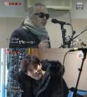"""이상윤, """"'집사부일체'서 전인권 '제발'듣고 위로 받아 눈물"""""""