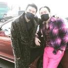 """이시언, 윤봉길과 절친 인증…""""오른팔 오랜친구 봉길이와"""""""