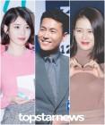[HD테마] '뉴스룸' 문화초대석에 초대된 화제의 스타들…'아이유-정우성-손예진'