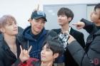 '믹스나인', 신곡 음원 배틀 경연 비하인드 공개 '시선집중'