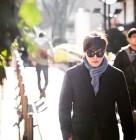 """포지션 임재욱, 화보같은 일상 눈길…""""도쿄에는 벌써봄 이 다가오고 있네요"""""""