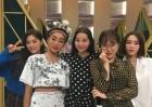 [근황] '겟잇뷰티2018' 장윤주, 출연진들과 우월한 비주얼 과시…'시선강탈'