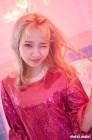"""[근황] 위키미키 최유정, 사랑스러움 가득한 사진 공개…""""#WekiMeki #Lucky"""""""