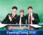 """[근황] 곽민정, 이정수-이강석과 함께...""""우리는 KBS 어벤져스"""""""