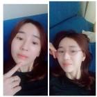 윤현숙, 양악수술 후 달라진 외모…성형 후 동안 외모로 '변신'