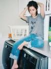 [근황] 서현, 도발적인 느낌 화보 공개…'반전매력 눈길'