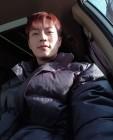 """[근황] '라디오 로맨스' 윤두준, 미소를 띄우며 찍은 사진 공개…""""같이 달려요"""""""