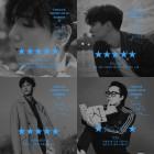 치즈(CHEEZE), 새 싱글 발매 전 슈퍼주니어 예성-2PM 준호-비투비 민혁…'한줄평 공개'