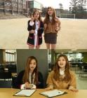 """'황금식판' 크리샤 츄, 대한민국 급식 체험기…""""놀랍다"""""""