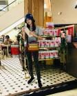 [근황] '치즈인더트랩(치인트)' 산다라박, 태국에 뜬 여신 '시선 집중'