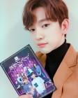 '마술학교' GOT7(갓세븐) 진영, 열일하는 잘생긴 얼굴…'깨알' 드라마 홍보