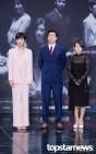 [HD포토] 김서형-신성우-전미선, '개성 강한 3人' 위대한유혹자