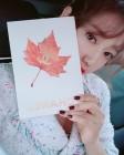 '숲속의 작은 집' 박신혜, 열애 후 더 예뻐진 외모…'봄 여신 등극'