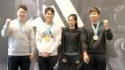 [HD영상] 스켈레톤 윤성빈-봅슬레이 원윤종-서영우, 자랑스러운 금빛, 은빛