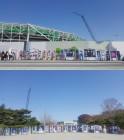뉴이스트WNUEST W의 따뜻한 기부, 데뷔 6주년 첫 단독 콘서트에서 쌀 5.1톤 기부