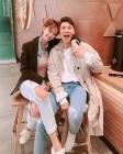 """'살림하는 남자들 시즌2' 지소연♥송재희 부부, 부러움 부르는 근황…""""내베프"""""""