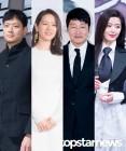[HD테마] 믿고 보는 한국 영화 '흥행보증수표' 배우들…'강동원-손예진-송강호-전지현'