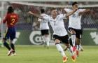 [A매치 다시보기] 독일, 스페인과 격돌 1-1 무승부로 마무리