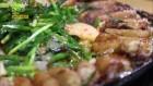 """'2TV 저녁 생생정보-비법 천하' 영등포 먹자골목 맛집 '곱창팩토리'…""""눈꽃 한우 곱창구이"""""""