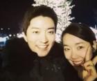 과거 에버랜드에서 행복한 시간 보낸 '동상이몽 시즌 2' 소이현♥인교진 부부…'보기 좋아'