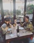 """[근황] 오윤아-이소연, '절친 인증샷' 공개… """"누가 더 예뻐요?"""""""